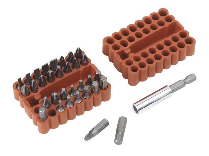 Siegen Hand Tools